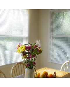 "1"" Standard Aluminum Mini Blinds"